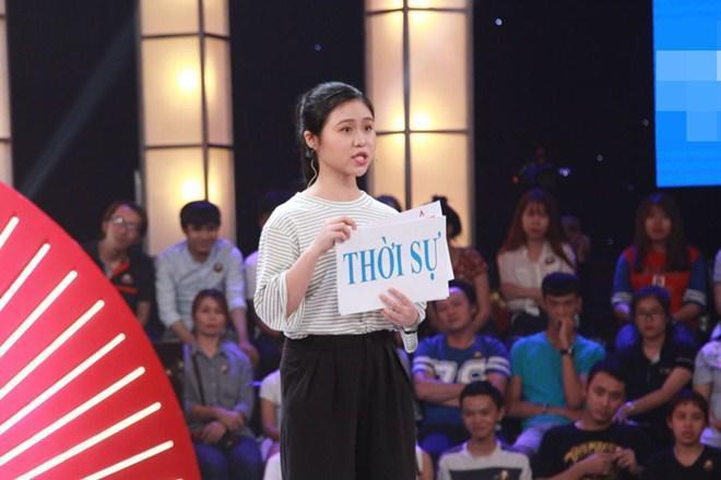 Xuất hiện thí sinh đầu tiên bơ đẹp Trấn Thành, nhưng vẫn đoạt giải 100 triệu đồng-6