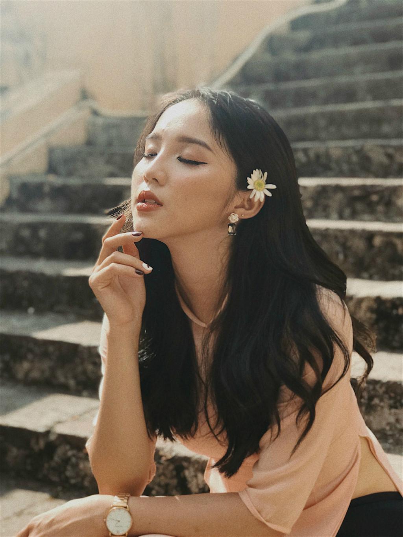 Cựu hot girl THPT Việt Đức đóng MV Tình đơn phương cover là ai?-5