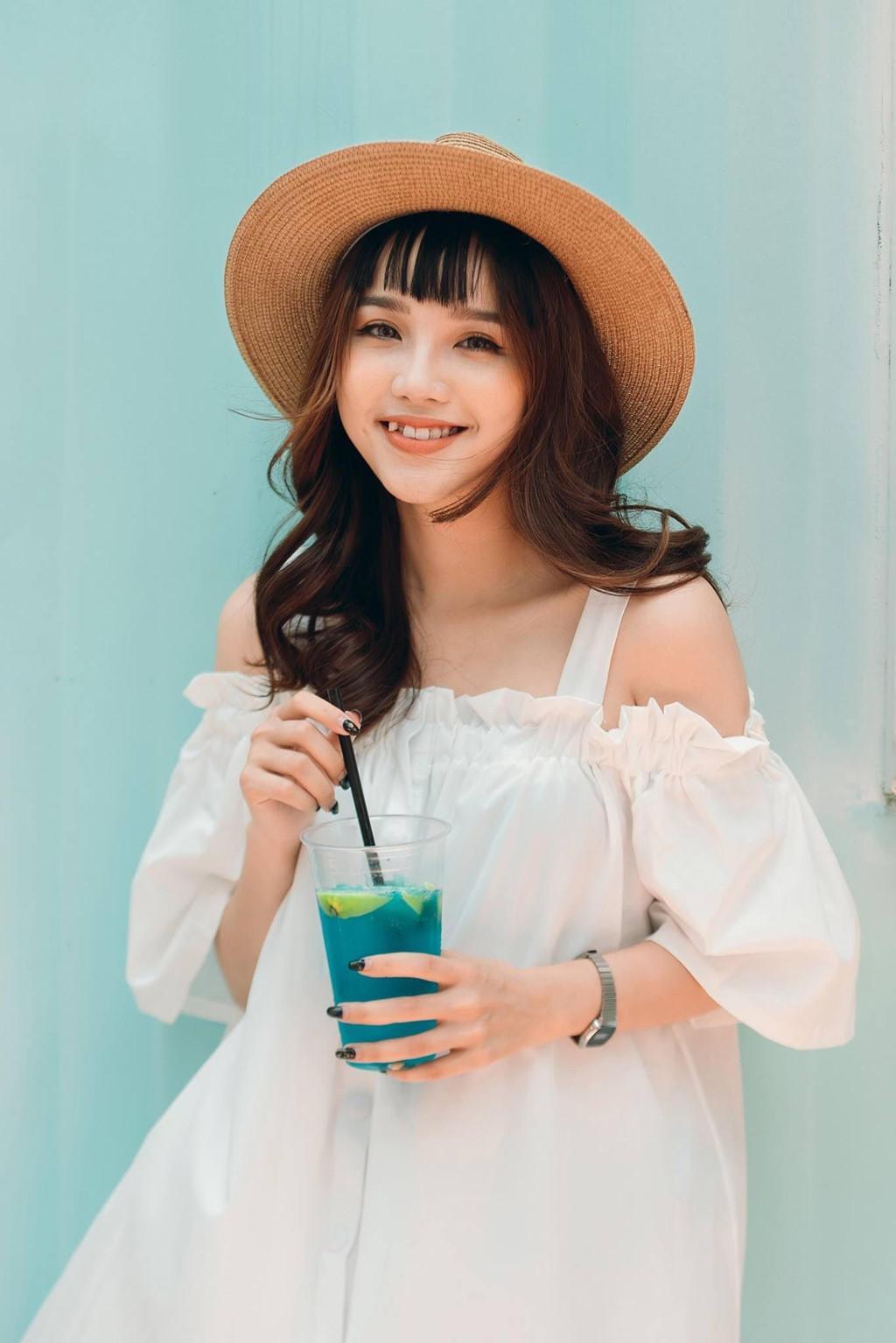 Cựu hot girl THPT Việt Đức đóng MV Tình đơn phương cover là ai?-4