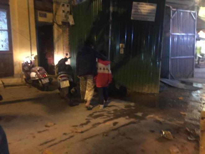 Hành trình chạy trốn khỏi ngục tù của bé trai 10 tuổi nghi bị bố và mẹ kế bạo hành ở Hà Nội-5