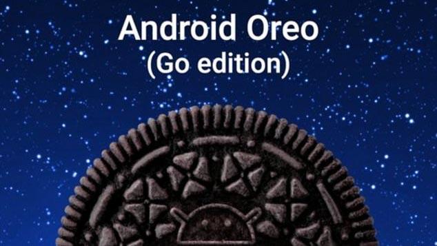 Ra mắt phiên bản Android Oreo dành riêng cho smartphone giá rẻ-1