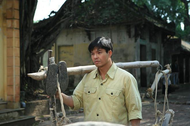 Loạt vai diễn thảm họa trong những phim truyền hình Việt gây bão-1