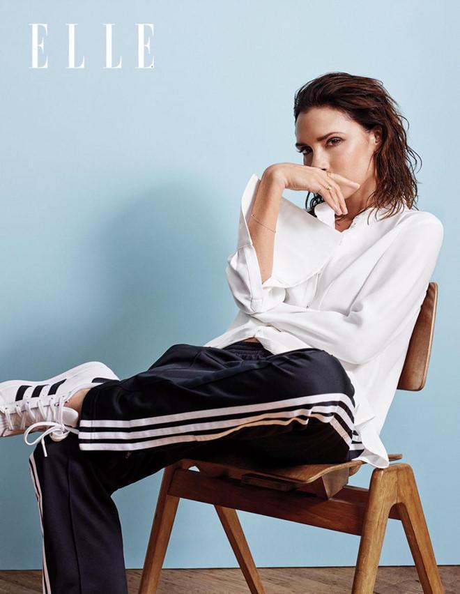 Victoria Beckham và đế chế thời trang trị giá 100 triệu bảng Anh-2