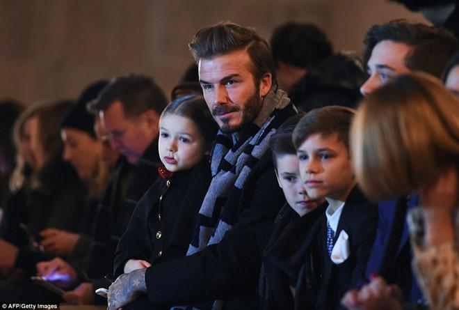Victoria Beckham và đế chế thời trang trị giá 100 triệu bảng Anh-3