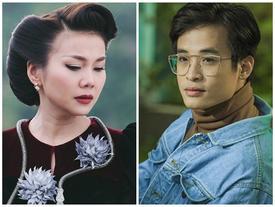 Thanh Hằng bật mí để diễn được cảnh khóc 'vạn người thương', không thể không nhờ tới Hà Anh Tuấn