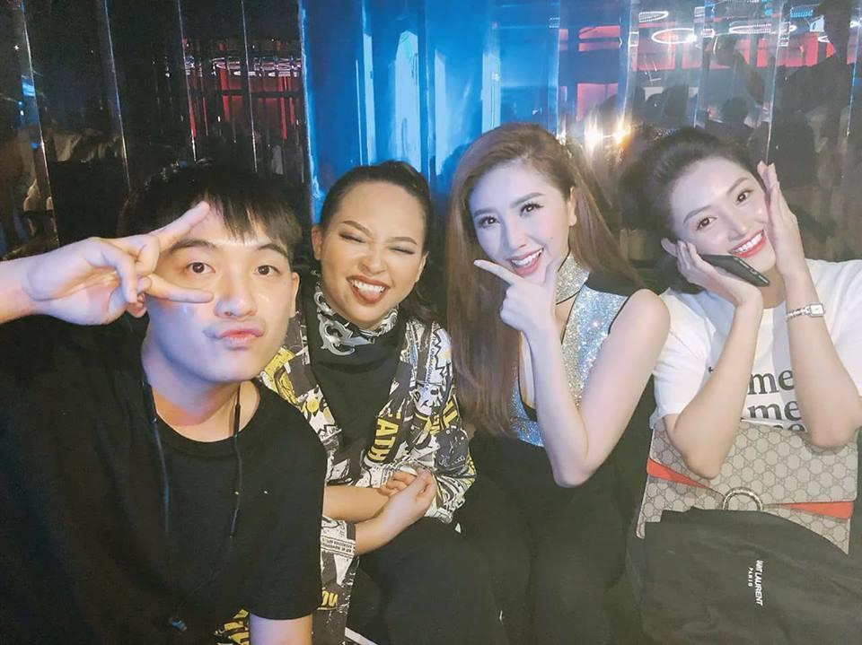 Hot girl - hot boy Việt 7/12: Midu khoe hình ảnh 1001 kiểu tóc từ phim ảnh đến đời thường-3