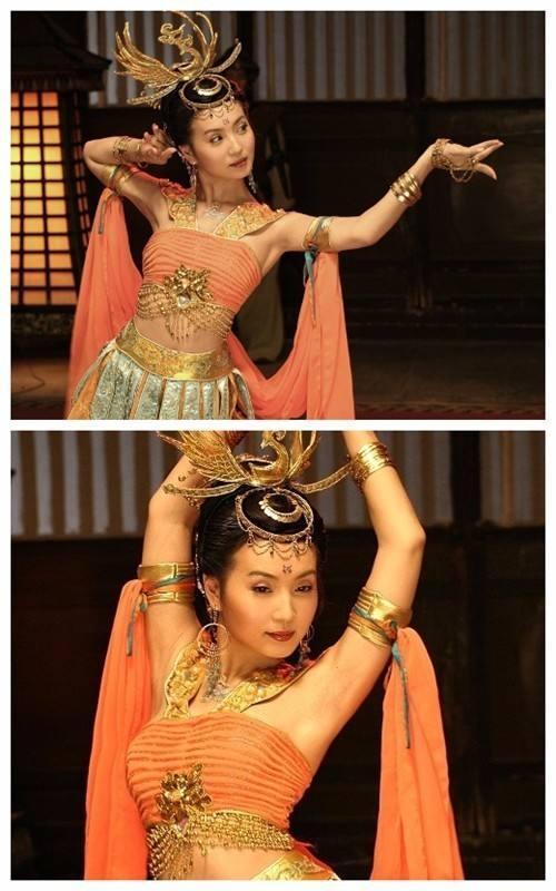 Những điệu múa lay động lòng người của mỹ nhân phim Hoa ngữ-9