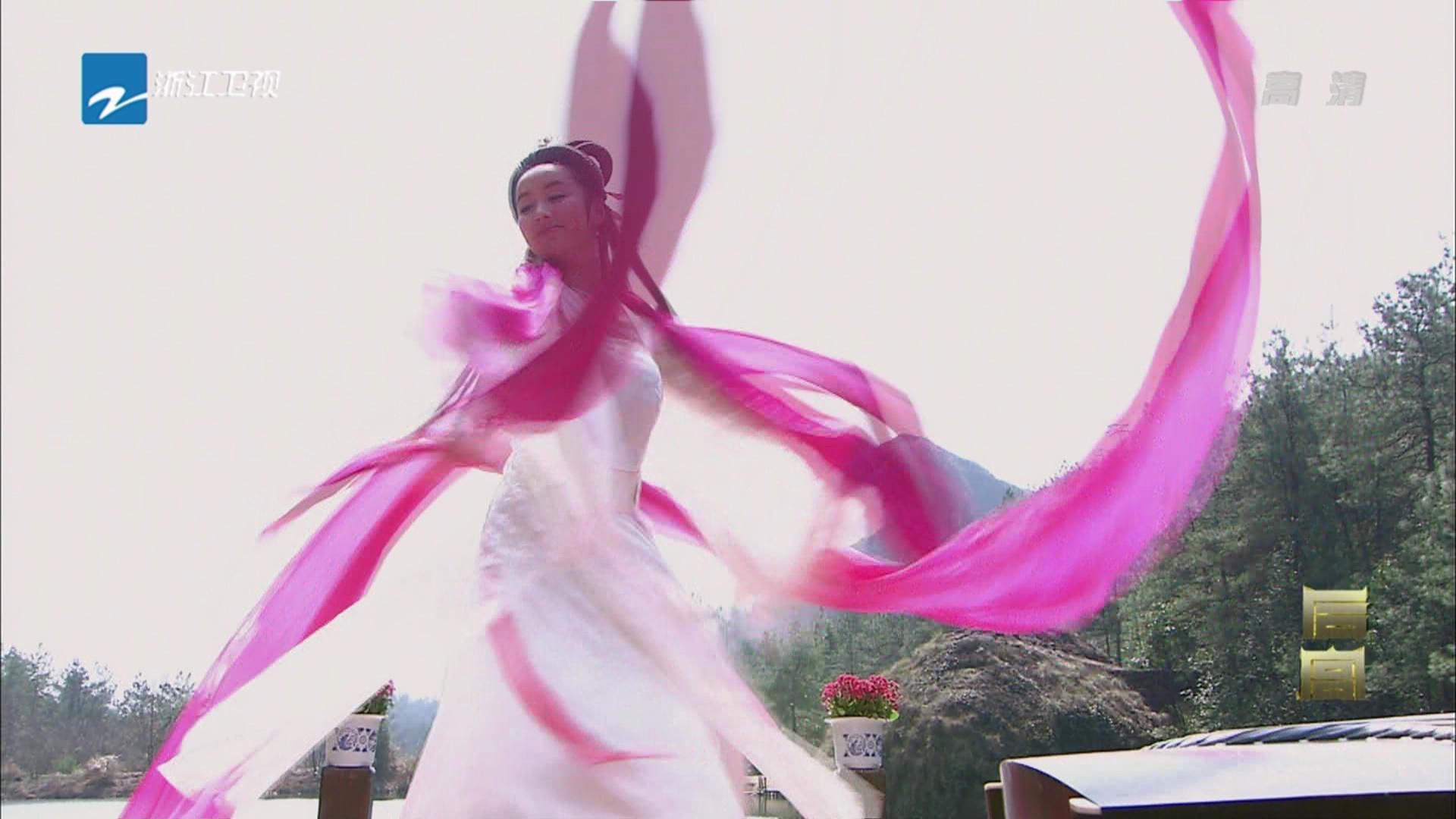 Những điệu múa lay động lòng người của mỹ nhân phim Hoa ngữ-10