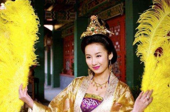 Những điệu múa lay động lòng người của mỹ nhân phim Hoa ngữ-11