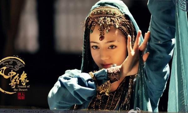 Những điệu múa lay động lòng người của mỹ nhân phim Hoa ngữ-12