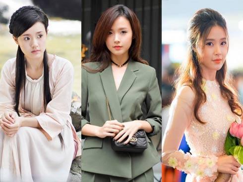 Hot girl - hot boy Việt 7/12: Midu khoe hình ảnh 1001 kiểu tóc từ phim ảnh đến đời thường-1