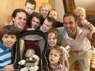 Cặp vợ chồng cố sinh bằng được con gái, đứa trẻ thứ 13 chào đời khiến họ không thốt nên lời