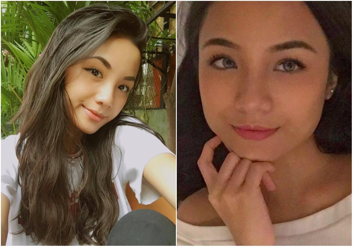 Xoã tóc che mặt tròn, mặt vuông: Hot girl nào nhìn khác biệt nhất-7