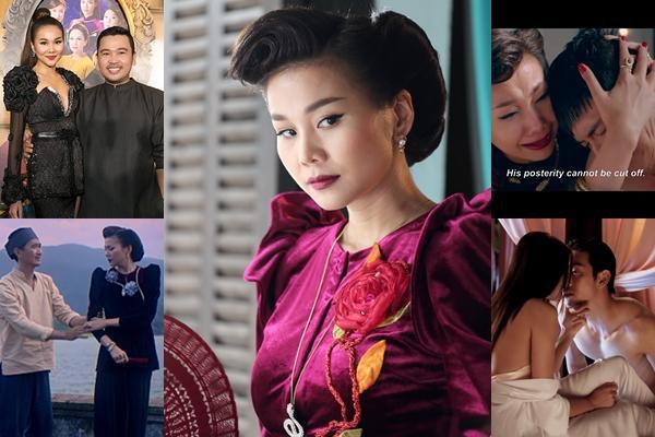 Thanh Hằng bật mí: Lâm Vinh Hải đã khiến tôi trở nên phụ nữ và bản năng hơn-2