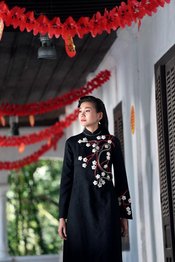 Thanh Hằng bật mí: Lâm Vinh Hải đã khiến tôi trở nên phụ nữ và bản năng hơn-7