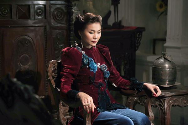 Thanh Hằng bật mí: Lâm Vinh Hải đã khiến tôi trở nên phụ nữ và bản năng hơn-6