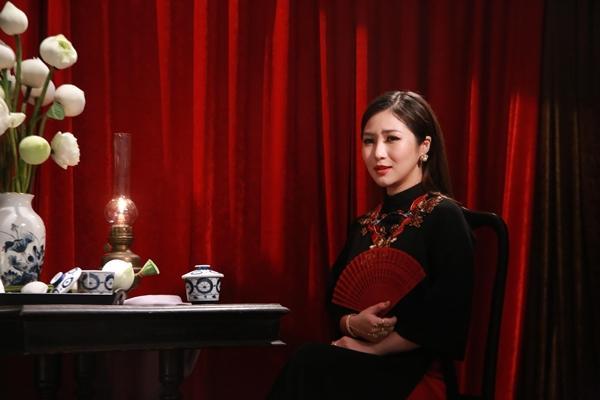 Thanh Hằng bật mí: Lâm Vinh Hải đã khiến tôi trở nên phụ nữ và bản năng hơn-8