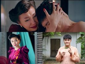 Thanh Hằng bật mí: 'Lâm Vinh Hải đã khiến tôi trở nên phụ nữ và bản năng hơn'