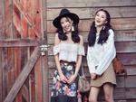 Rũ bỏ mác hotgirl, Quỳnh Anh Shyn lên đời phong cách sexy chẳng kém bất cứ đàn chị nào-10