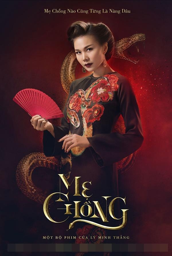 Thanh Hằng bật mí: Lâm Vinh Hải đã khiến tôi trở nên phụ nữ và bản năng hơn-1