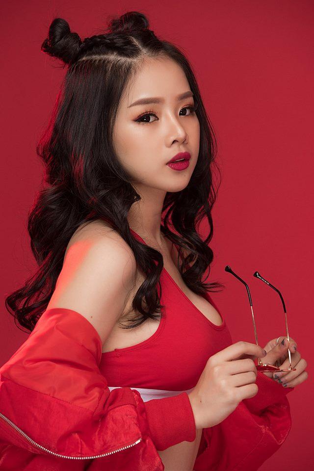 Cô gái khiến Bảo Kun tháo mắt kính tỏ tình, Cường Seven trao 'tín vật' tại Vì yêu mà đến là ai?-10