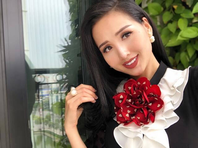 Hot girl - hot boy Việt 8/12: Ly Kute tận hưởng cuộc sống bình yên bên con trai tại Hàn Quốc-5