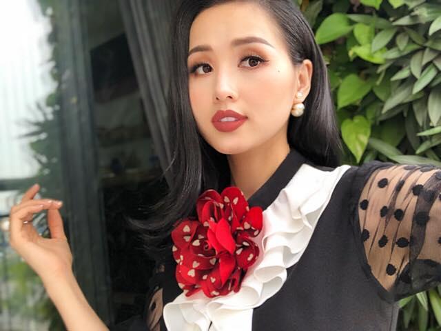 Hot girl - hot boy Việt 8/12: Ly Kute tận hưởng cuộc sống bình yên bên con trai tại Hàn Quốc-6