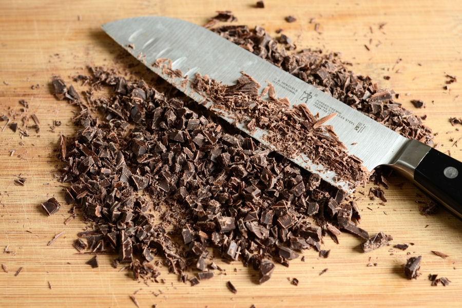 Chocolate nóng - món đồ uống không thể thiếu khi đông về-1