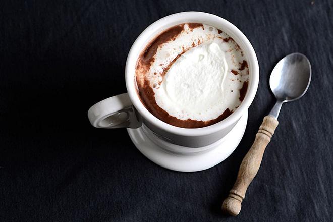 Chocolate nóng - món đồ uống không thể thiếu khi đông về-5