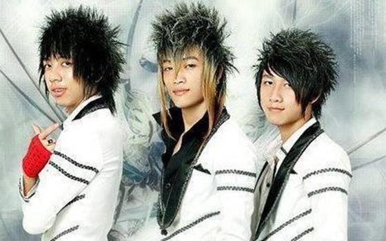 Nhóm HKT thắng giải thưởng âm nhạc trị giá gần 350 triệu đồng tại Trung Quốc-3