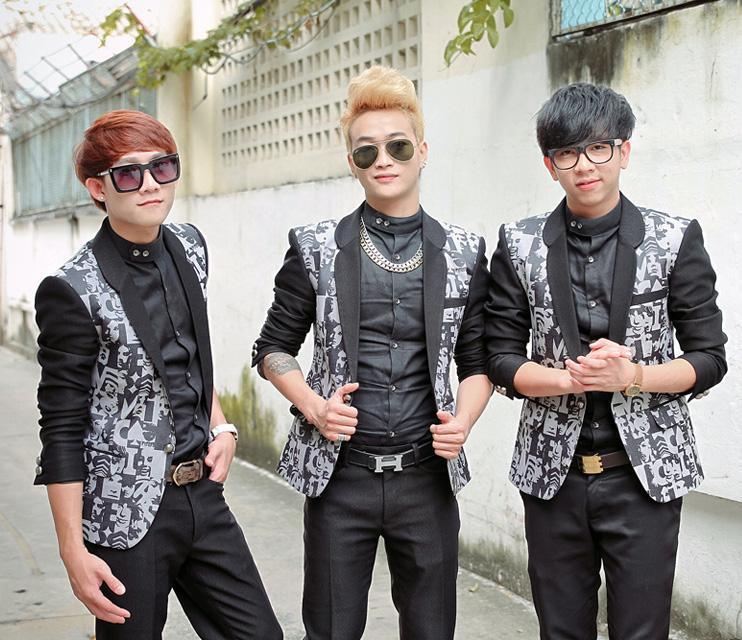 Nhóm HKT thắng giải thưởng âm nhạc trị giá gần 350 triệu đồng tại Trung Quốc-5