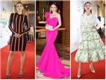10 khoảnh khắc thảm đỏ đẹp nhất năm 2017 của dàn mỹ nhân Việt-11