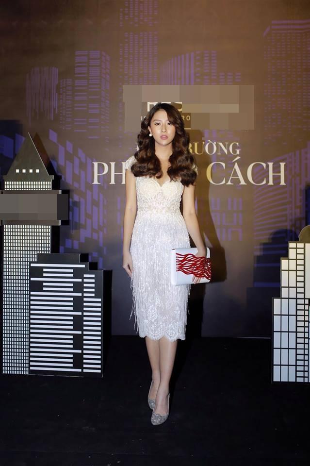 Rũ bỏ mác hotgirl, Quỳnh Anh Shyn lên đời phong cách sexy chẳng kém bất cứ đàn chị nào-5