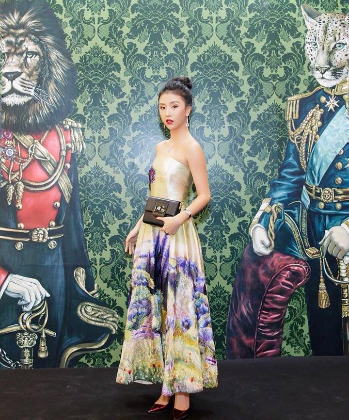 Rũ bỏ mác hotgirl, Quỳnh Anh Shyn lên đời phong cách sexy chẳng kém bất cứ đàn chị nào-6