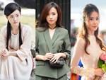 Hot girl - hot boy Việt 7/12: Midu khoe hình ảnh 1001 kiểu tóc từ phim ảnh đến đời thường
