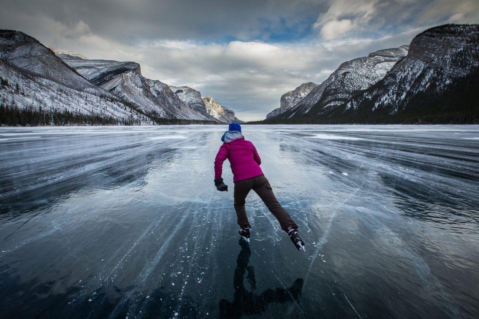 Sân trượt băng tự nhiên tuyệt đẹp trên thế giới-4