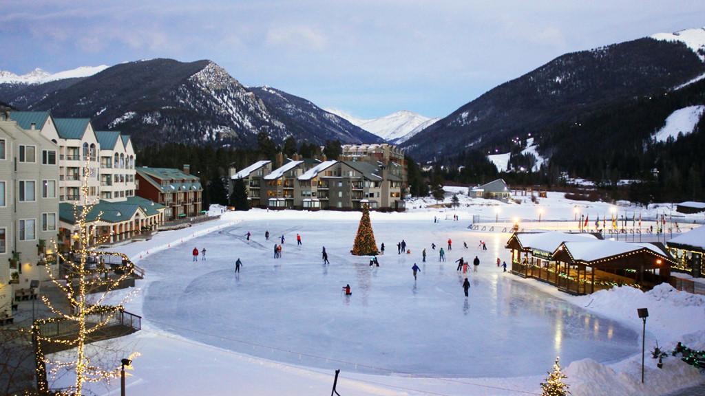 Sân trượt băng tự nhiên tuyệt đẹp trên thế giới-11