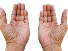Vân tay tiết lộ tính cách và vận mệnh của bạn