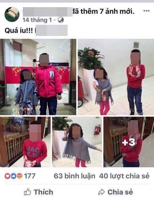Mẹ kế bạo hành bé 10 tuổi: Đăng bảng điểm khen, thương con chồng trên Facebook-1