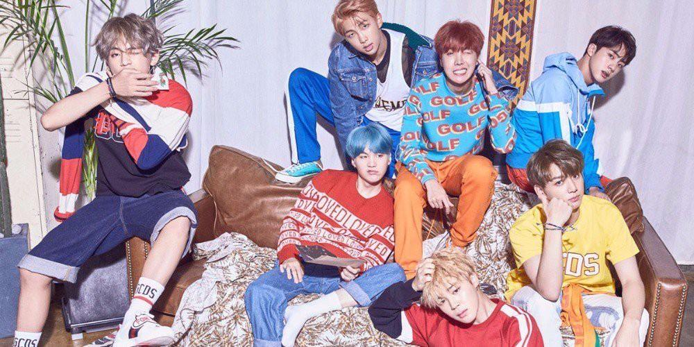BTS phá vỡ kỷ lục Kpop 16 năm trở thành nhóm nhạc có doanh số album cao nhất trong lịch sử-1