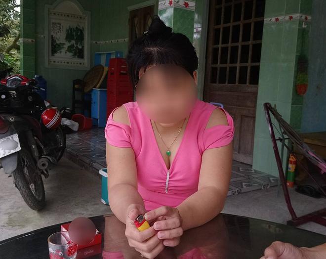 Mẹ cháu bé bị bà ngoại siết cổ chết: Tôi không dám hỏi nguyên nhân-3