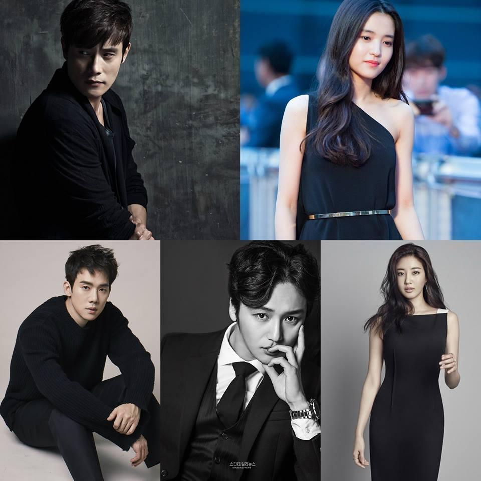 Sao Hàn 8/12: Lee Seung Gi sánh đôi bên tiên nữ cử tạ Lee Sung Kyung-6