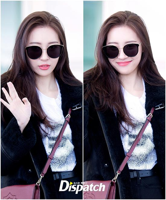 Sao Hàn 8/12: Lee Seung Gi sánh đôi bên tiên nữ cử tạ Lee Sung Kyung-8