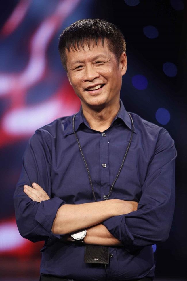 Đạo diễn Lê Hoàng gây bão khi khuyên cô gái có 1,5 tỷ: Nên dùng tiền phẫu thuật thẩm mỹ thay vì du học-1