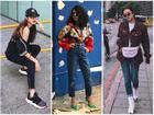 Đồng Ánh Quỳnh chuộng phong cách manly nổi bật nhất street style tuần qua