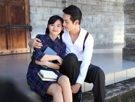 Clip: Hé lộ chuyện tình oan trái chị dâu - em chồng của Midu và Song Luân