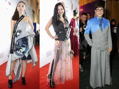 Diva Hồng Nhung 'lột xác' khó hiểu - Thành Lộc phá vỡ quy tắc thời trang lọt top sao xấu