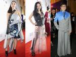Top 10 trang phục thảm họa xấu để đời của dàn mỹ nhân Việt năm 2017-11