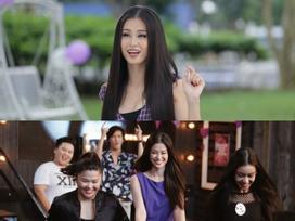 Glee: Đông Nhi vào vai diễn của chính mình truyền cảm hứng cho các nghệ sĩ trẻ