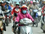 Dự báo thời tiết 9/12: Miền Bắc rét khô, Trung Bộ mưa to